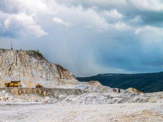 Soude caustique hivernale, Calartic, Traitement des eaux usées, Somavrac C.c